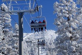 Lake Tahoe Vacation Rental Homes & Cabins: Sierra Vacations