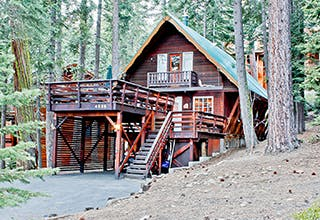 Sierra Vacations   Activities