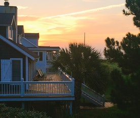 K Cs Island Retreat on Fripp Island