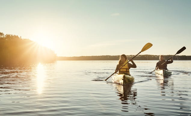 Preferred Vacations by Natural Retreats - Activities