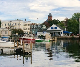 Lake Winnipesaukee - Waterfront - 545