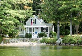 preferred vacations by natural retreats lakes region nh vacation rh preferredrentals com lake winnipesaukee cabin rental lake winnipesaukee cabin rental