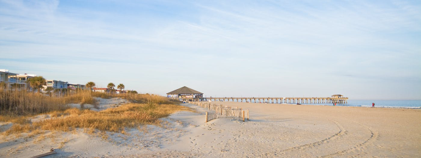 Search All Available Tybee Island Beach Homes