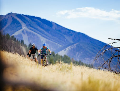 High Country - Activities
